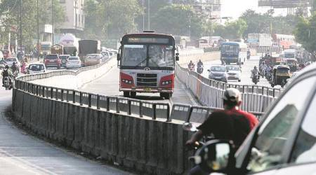 Pune: Much-delayed Nigdi-Dapodi BRTS likely to start soon