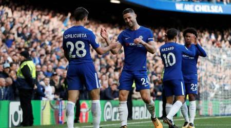 Watford win lifted a weight off for Chelsea, says GaryCahill