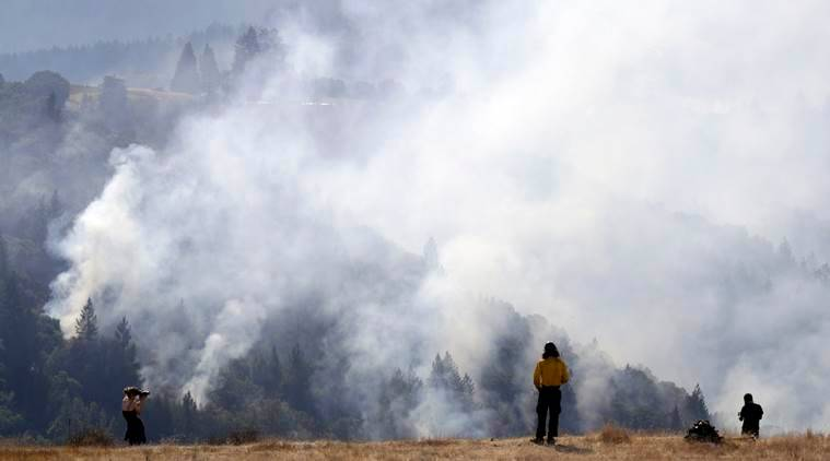 california, california wildfire, californiawildfire death, california wildfire destruction, californiadevil winds, california news,