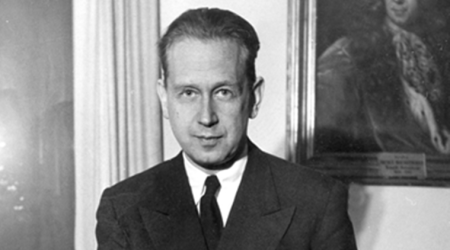 Secretary-General Dag Hammarskjold, Secretary-General Dag Hammarskjold plane crash, Secretary-General Dag Hammarskjold accident, Secretary-General Dag Hammarskjold india, indian express news