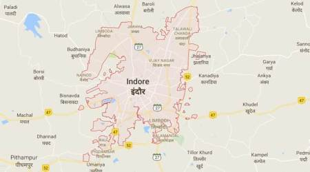 400 two-wheelers gutted in fire in Indore