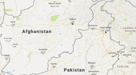 Deputy governor of Afghan province abducted in Pakistan