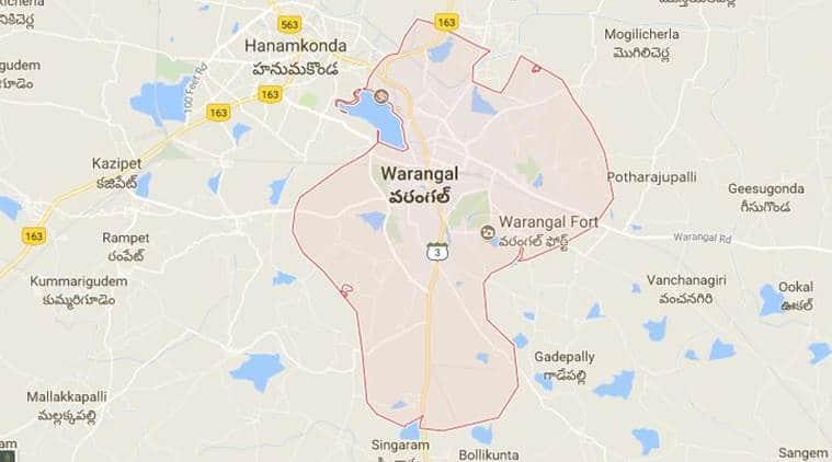 Warangal, Hospital negligence, suficationm rescue operations, INdia Newsm Indian Express, Kerala Uiversity. India News, Indian Express