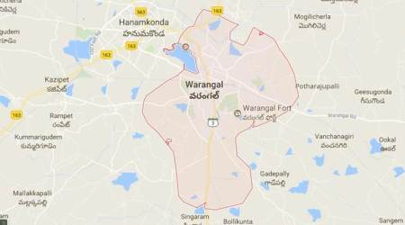 Fire breaks out at private hospital in Warangal, 1 dies