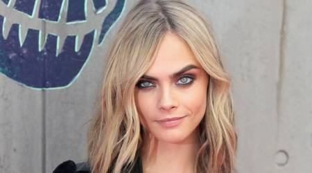 Cara Delevingne opens up about mental health