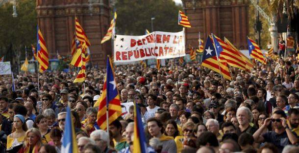 Catalonia vs Spain: What lies ahead?