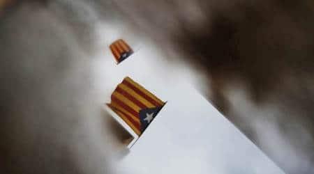 Splits emerge among Catalanseparatists