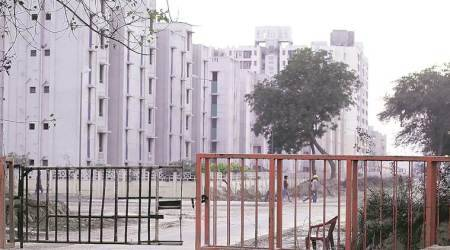 400 more DDA flats up for grabs in new housing scheme
