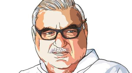 Delhi confidential: Hooda In A Corner