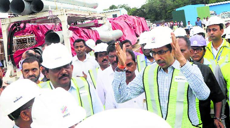 Uddhav Thackeray wants BMC role in Metro work