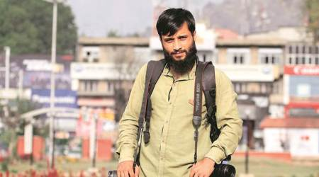 A day in the life of a photojournalist in Kashmir: The other side of the picture
