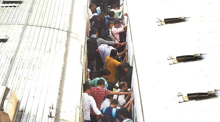 Elphinstone Road Station stampede, mumbai station stampede, Maharashtra stampede, Stampede in Mumbia, India news, Stampede death toll, India news
