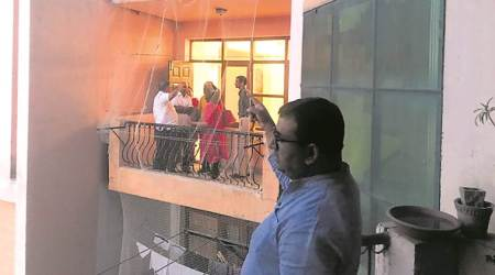 Didi used CCTVs to record my every move, fed me after seeing footage, says 'torture' victim