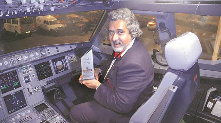 Vijay Mallya, Kingfisher Airlines, Vijay Mallya private jets, Vijay Mallya Kingfisher Airlines, Serious Fraud Investigation Office, SFIO, Vijay Mallya fraud, India News, Indian Express news