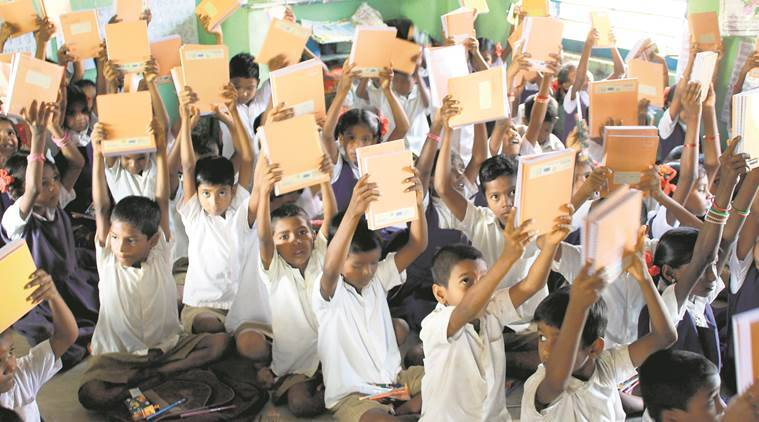 Maharasthra schools, Vidya Pradhikaran Maharashtra, Maharashtra State Council of Education Research and Training, maharashtra schools competition, pune news, indian express news