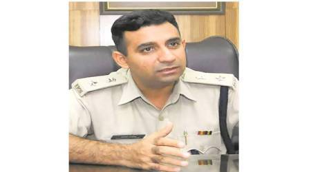 'Merely issusing challans cannot curb drunken driving, awareness is a must,' says ChandigarhSSP