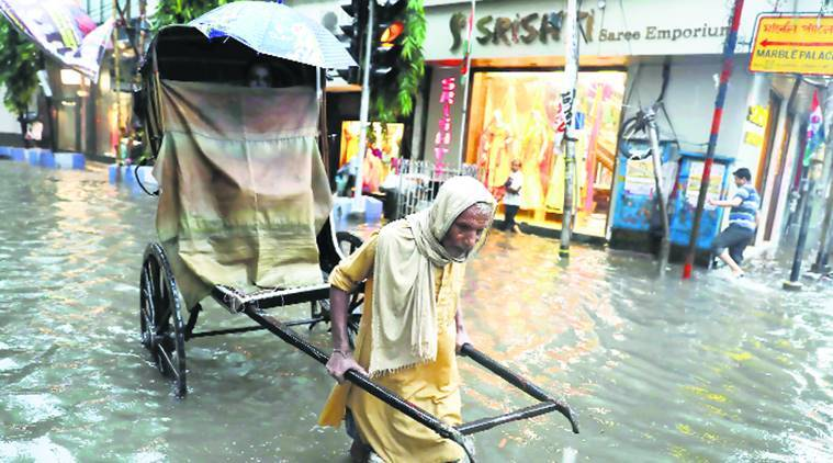 Odisha Likely To Witness Heavy Rain, With Depression Likely To Intensify