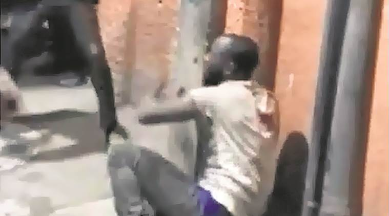 Nigerian beaten, violence against africans, racism, Nigeria, Nigerians in India, Delhi News, Ethnic hate, race, India News, Indian Express