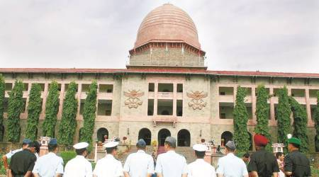 National Defence Academy pulled up for letting tainted  firm take part in tenderprocess