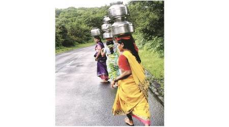 In 11 new villages, Pune Municipal Corporation faces demand for additionalwater