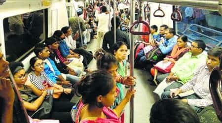 delhi metro, delhi metro fare hike, Delhi metro ridership, delhi metro price increase, delhi metro daily average ridership