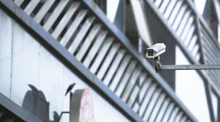 Kejriwal seeks PM's intervention in CCTV project