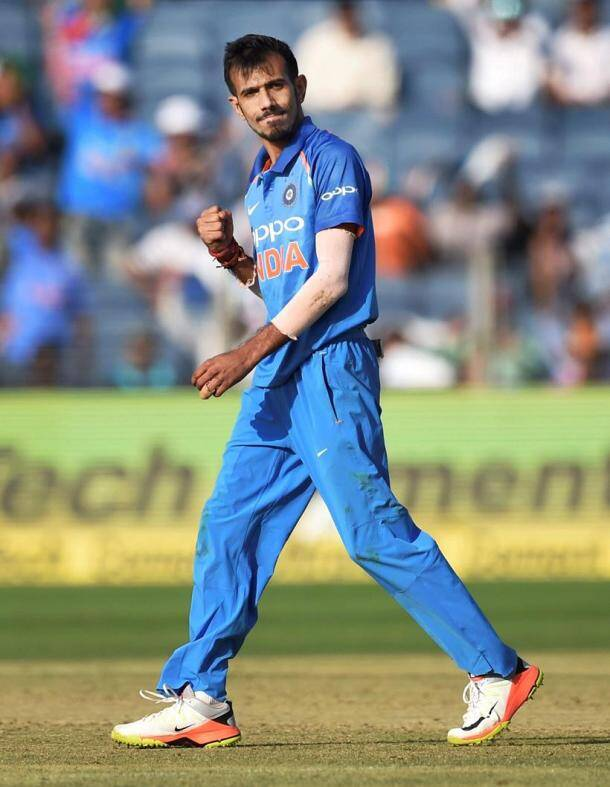 India vs New Zealand, Ind vs NZ, India New Zealand, India New Zealand Pictures, Shikhar Dhawan, Dinesh Karthik, Bhuvneshwar Kumar, Yuzvendra Chahal, MS Dhoni, cricket