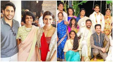Samantha Ruth Prabhu, Samantha post wedding look, Naga Chaitanya, Samantha Chaitanya first photo post wedding, Samantha Chaitanya photo