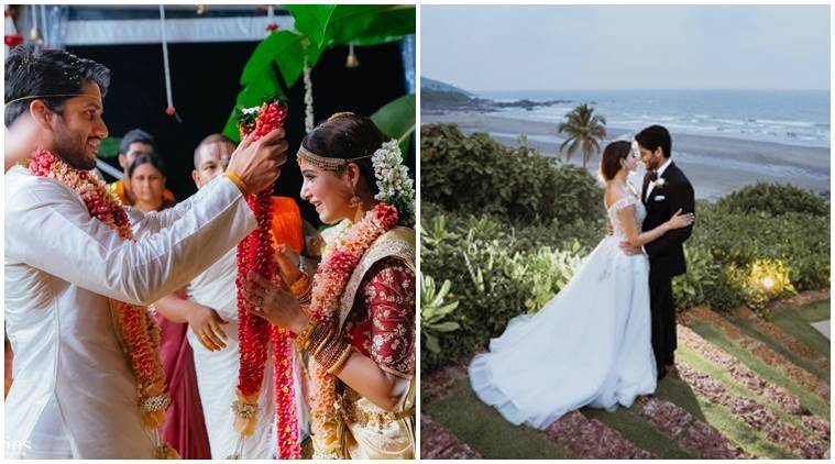 Samantha Ruth Prabhu, Naga Chaitanya, Naga Chaitanya photos, Samantha Ruth Prabhu wedding photos, Samantha Ruth Prabhu photos, Naga Chaitanya Naga Chaitanya wedding wishes