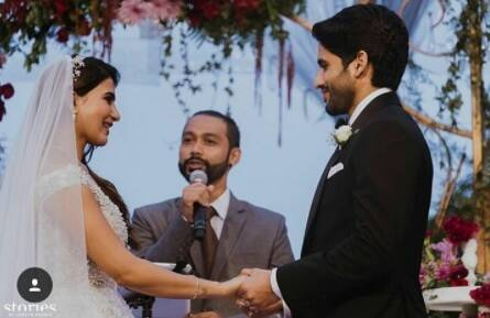 Samantha marriage photos, naga chaitanya marriage photos, chaisam, chaysam, Samantha, naga, samantha ruth prabhu, naga chaitanya, samantha wedding, naga wedding, chaisam wedding, chaysam wedding