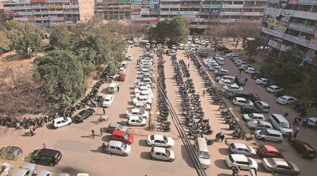 Finance and Contract Committee meet: MC panel defers imposition of revised parking rates