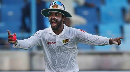 Sri Lanka beat Pakistan in Test series due to witchcraft, says captain Dinesh Chandimal