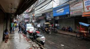 With electric wires all over, Chandni Chowk is a time bomb: DelhiHC