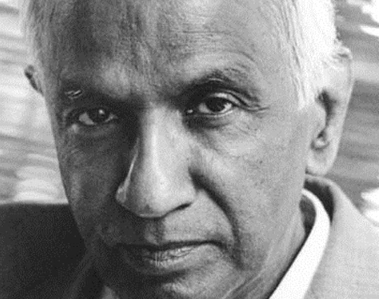 Subrahmanyan Chandrasekhar, S Chandrasekhar, who is Subrahmanyan Chandrasekhar? , Subrahmanyan Chandrasekhar birthday, google doodle, S chandrasekhar birthday, Nobel prize winner, India news, Indian express news