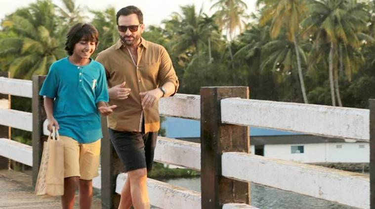 chef, saif ali khan, chef box office, chef sunday collection