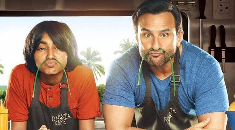 chef box office, chef collections, chef collection, chef earning, chef earnings, box office report, saif ali khan, Padmapriya, milind soman, chef film, chef box office collection, chef news