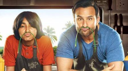 Chef box office collection day 4: This Saif Ali Khan film needs a miracle