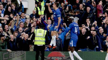 Chelsea beat Watford 4-2 despite lacklustre showing