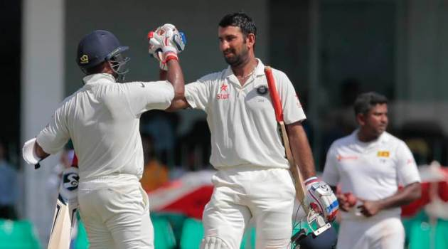 Cheteshwar Pujara, Ranji Trophy 2017, Saurashtra vs Jharkhand, cricket news, indian express