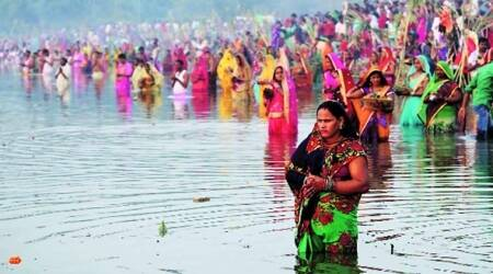 Chhath puja 2017, chhat puja, chhath puja, chat puja, chhath pooja, when is chhat, significance of chhath pooja, Indian express, Indian express news
