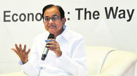 Gujarat polls: Chidambaram hits back at PM Modi's 'Grand Stupid Thought' jibe