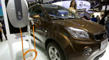 China eyes battery recycling to remain relevant in electric car market
