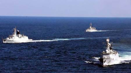 China reaffirms Taiwan threats following naval mission