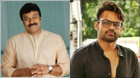 Chiranjeevi has been an inspiration to be successful and hardworking: Jawaan actor Sai Dharam Tej