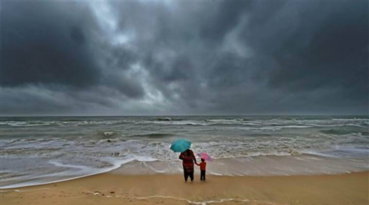 Monsoon, Monsoon in India, rainfall, weather forecast, India Meteorological Department, IMD, Indian express news