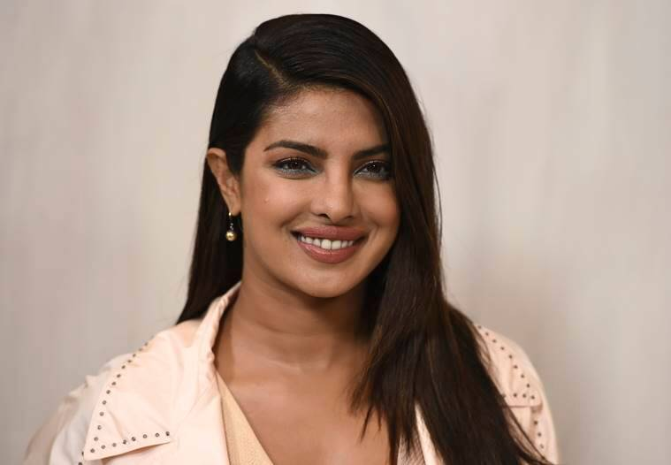 priyanka chopra, priyanka chopra latest photos, priyanka chopra fashion, indian express, indian express