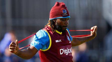 Chris Gayle, New South Wales, Fairfax media, Sydney Morning Herald