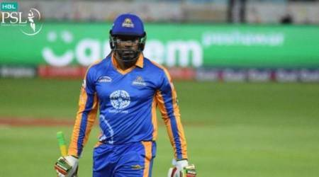 PSL 2017: Chris Gayle, Kumar Sangakkara released by Karachi Kings