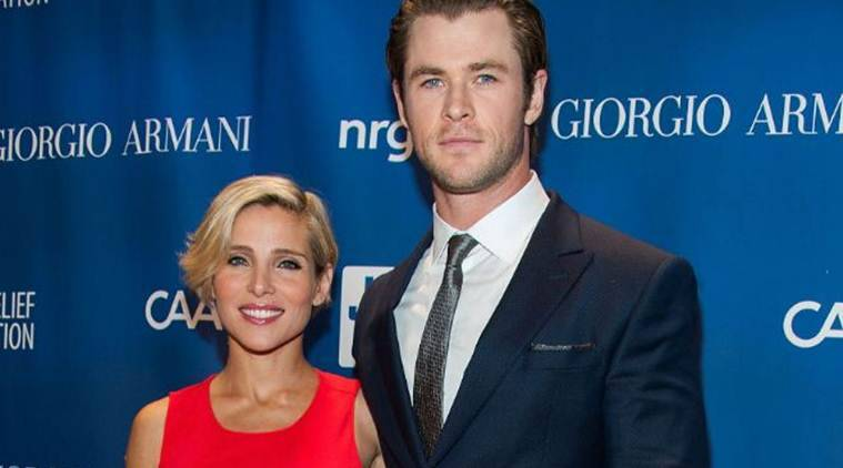 Chris Hemsworth, Chris Hemsworth wife, Chris Hemsworth family, Chris Hemsworth Thor Ragnarok