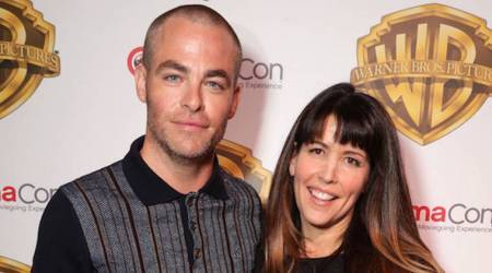 Wonder Woman director Patty Jenkins: Chris Pine is a beast